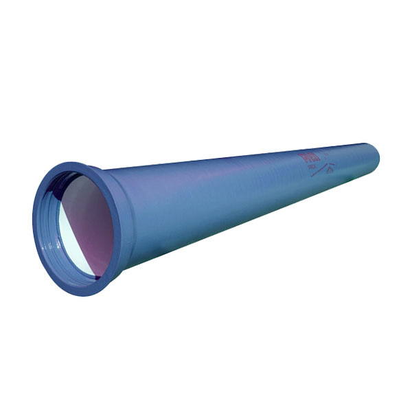Tubo de abastecimento de água