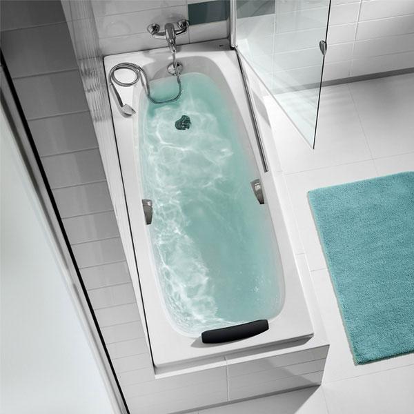 Banheira de banho