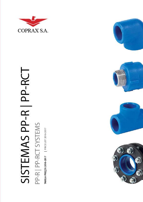 Catálogo Coprax