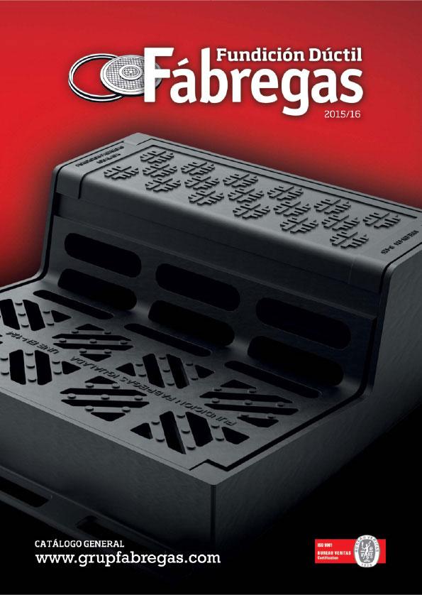 Catálogo Fábregas