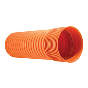 Tubo corrugados para saneamento