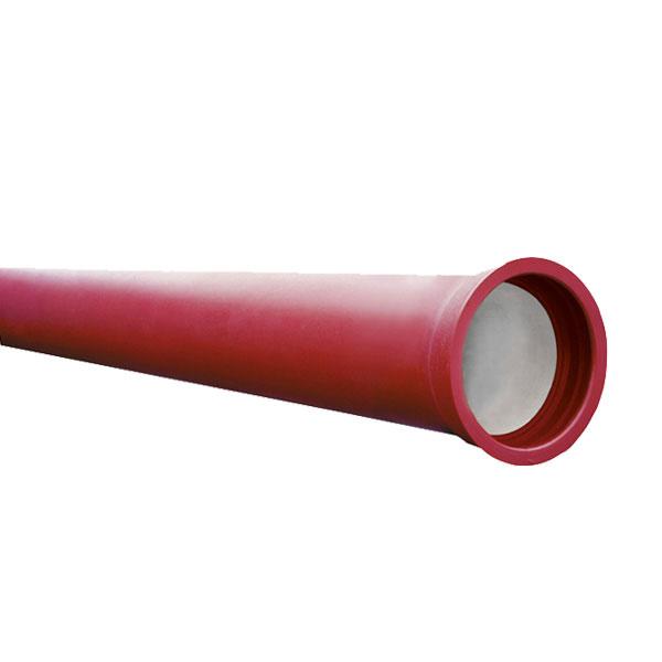 Tubos para redes de saneamento