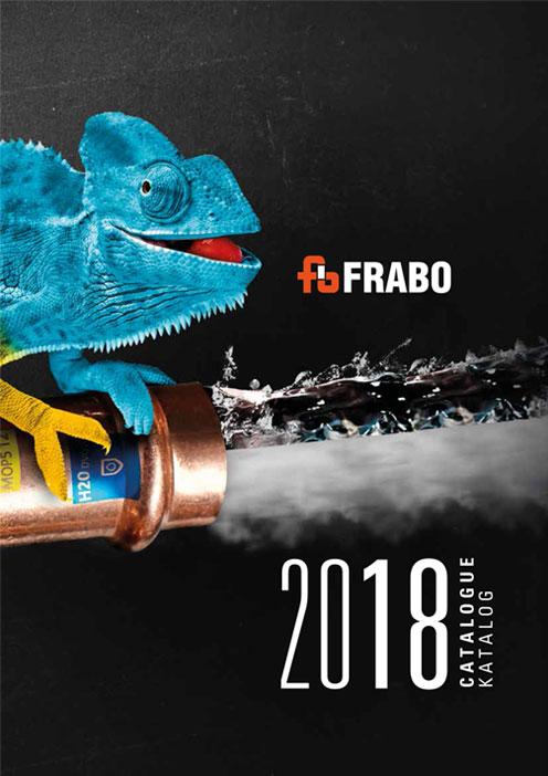 Catálogo de artigos Frabo
