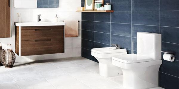 Sanitários para casas de banho