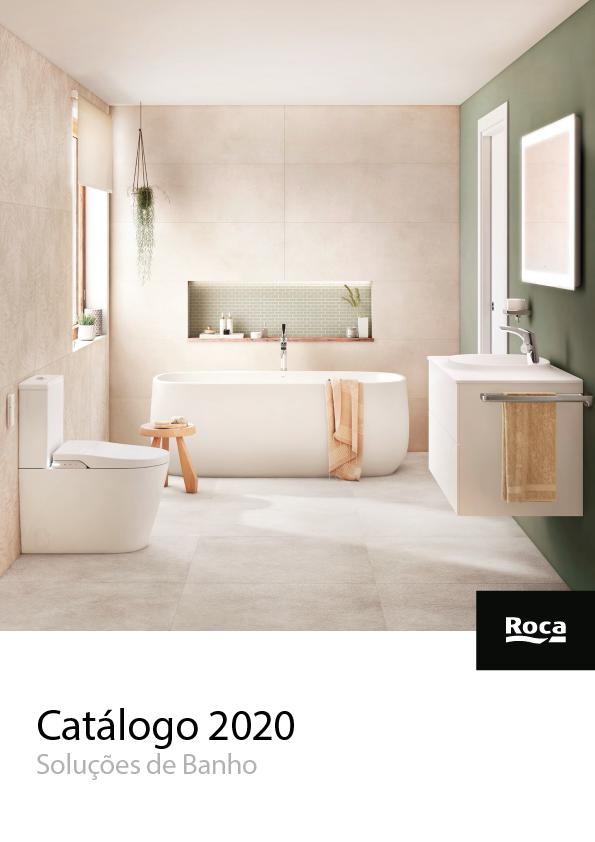 Sanitas e banheiras Roca